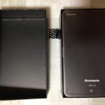 Lenovo Miix 2 8 を購入しました